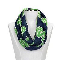 Women's ZooZatz Notre Dame Fighting Irish Logo Infinity Scarf