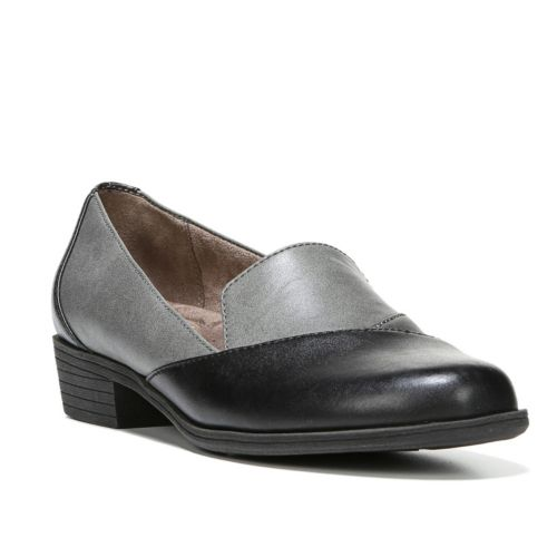 NaturalSoul by naturalizer ... Vovo Women's Heeled Loafers