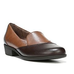 NaturalSoul by naturalizer Vovo Women's Heeled Loafers