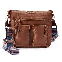 Mudd® Addy Crossbody Bag