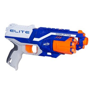 Calling all you Kohl's Cardholders who have Nerf gun fans in your household!