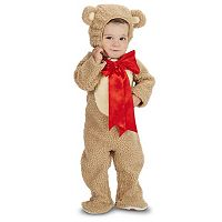Baby Lil' Teddy Bear Costume