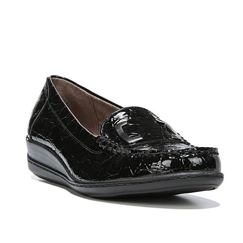 2fdf0c123c2 SOUL Naturalizer Westley Women s Wedge Loafers