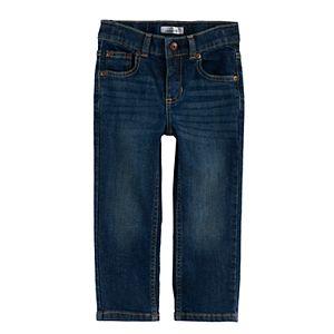 fa2732ec9b037 Jumping beans Cute baby pants dark blue Bottoms Casual My
