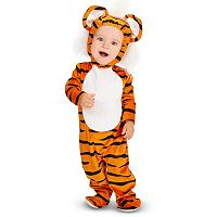 Baby Lil' Tiger Costume