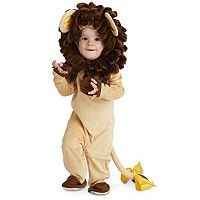 Toddler Cutest Cub Lion Costume