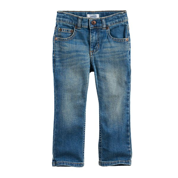 Boys Toddler Jeans Find His Everyday Wardrobe Essentials Kohl S