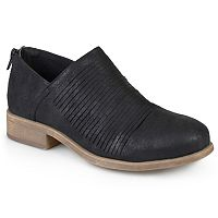 Journee Collection Nixon Women's Shoes
