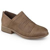 Journee Collection Nixon Women's Shoes