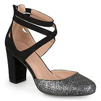 Journee Collection Piett Women's High Heels