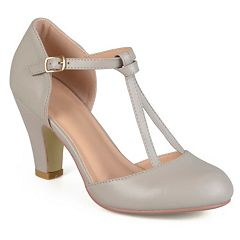 Journee Collection Toni Women's Mary Jane Heels