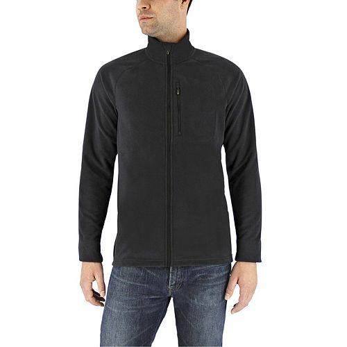 Men's adidas Reachout Classic-Fit Fleece Jacket