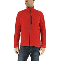 Men's adidas Reachout Classic-Fit Fleece Jacket
