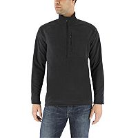Men's adidas Reachout Classic-Fit Half-Zip Pullover