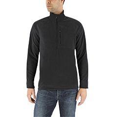 Men's adidas Reachout Classic-Fit Half-Zip Pullover