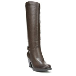 NaturalSoul by naturalizer Ysabelle Women's Riding Boots