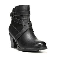 NaturalSoul by naturalizer Yvelle Women's Ankle Boots