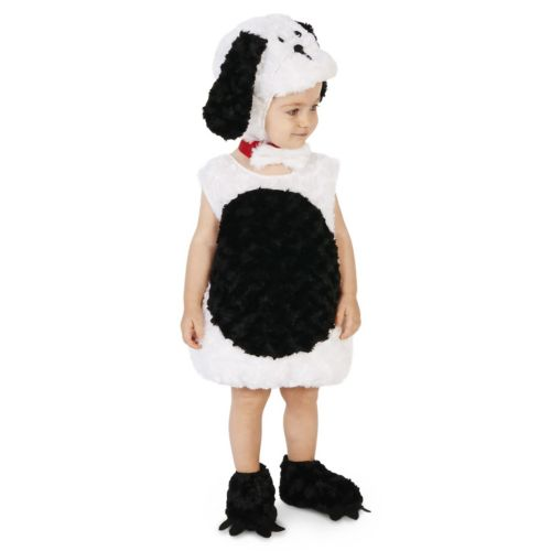 Toddler Gentle Puppy Costume