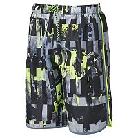Men's Nike Under Water City Water Shedding Swim Trunks
