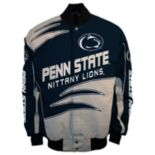 Men's Franchise Club Penn State Nittany Lions Shred Twill Jacket