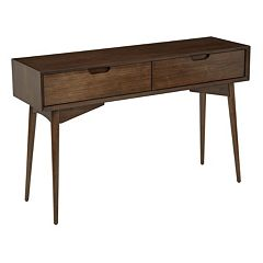 OSP Designs Copenhangen Console Table