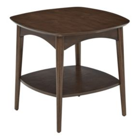 OSP Designs Copenhagen End Table
