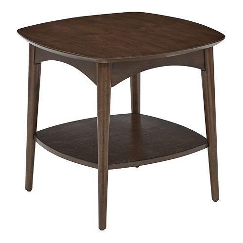 OSP Designs Copenhagen End Table