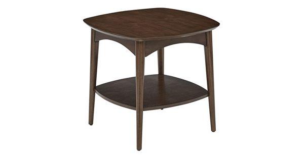 Osp designs copenhagen end table for Table design using jsp