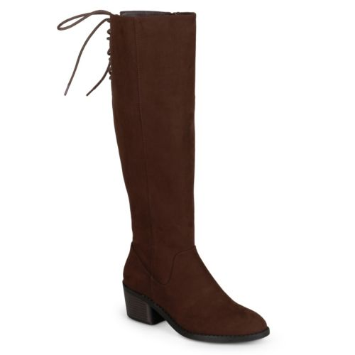 Journee Collection Roz Women's Riding Boots
