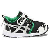 ASICS School Yard Soccer Toddler Boys' Running Shoes