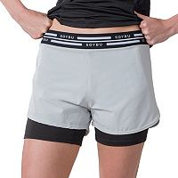 Women's Soybu Fixie 2-in-1 Shorts