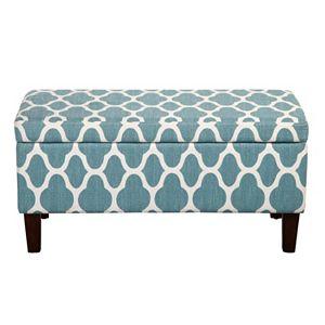 Sensational Ave Six Katheryn Upholstered Storage Bench Andrewgaddart Wooden Chair Designs For Living Room Andrewgaddartcom
