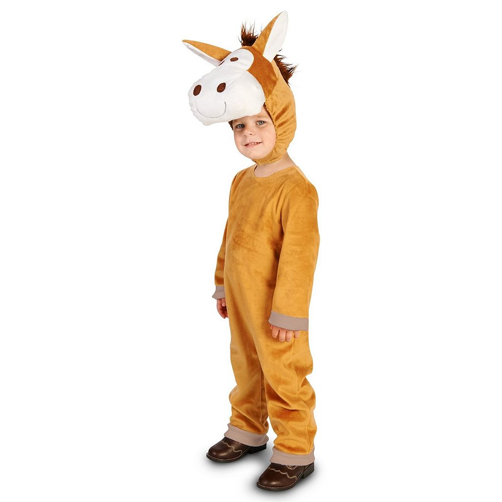 Baby Rodeo Horse Costume