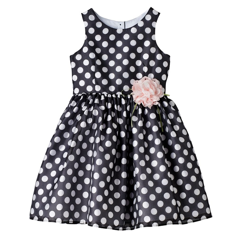 b13850e0a02f5 Marmellata Classics Flower Girl Dress