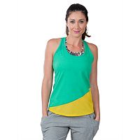 Women's Soybu Cool It Racerback Yoga Tank