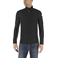 Men's adidas Xperior climalite Performance Quarter-Zip Pullover