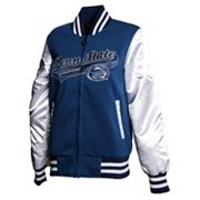 Women's Franchise Club Penn State Nittany Lions Sweetheart Varsity Jacket