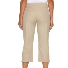 Women's Dana Buchman Twill Capri Pants