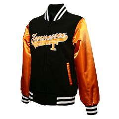 Women's Franchise Club Tennessee Volunteers Sweetheart Varsity Jacket