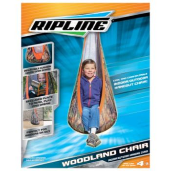 Ripline Woodland Sky Chair