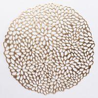 Food Network™ Flower Burst Round Placemat