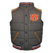 Men's Franchise Club Auburn Tigers Legacy Reversible Vest
