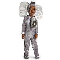 Baby Royal Elephant Prince Costume