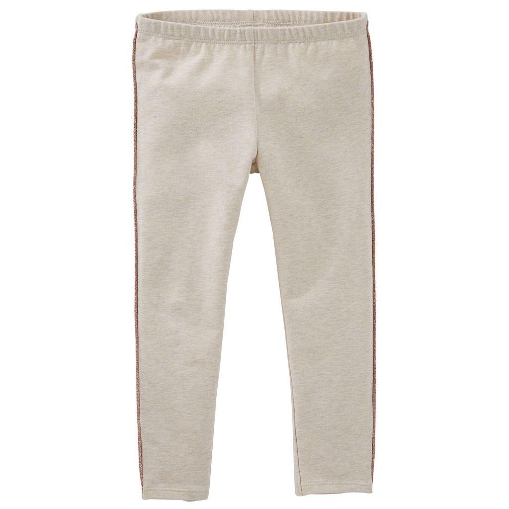 Girls 4-8 OshKosh B'gosh® Full-Length Leggings