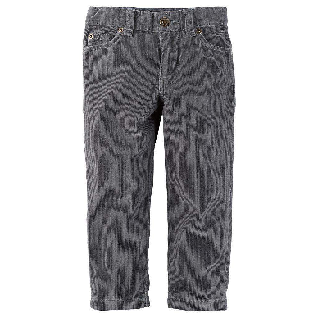 Baby Boy Carter's Corduroy Pants