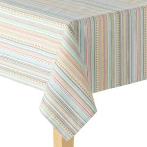 Food Network™ Stripe Tablecloth