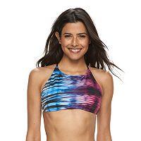 Women's Apt. 9® Tie-Dyed Bikini Top