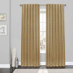 eclipse Kiernan Thermalayer Blackout Window Curtain