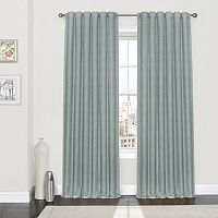 eclipse Kiernan Thermalayer Blackout Window Curtain