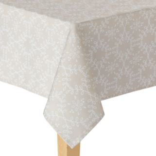 Food Network™ Fontinella Tablecloth